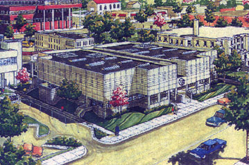 Correctional Facilities - Jails & Prisons