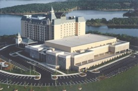 Hotels, Motels and Resorts