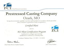 pci-certified-ozark2011
